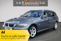 BMW 3 SERIES SOLD!