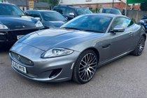 Jaguar XK 5.0 V8 2dr