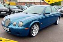 Jaguar S-Type 4.2 V8 R 4dr