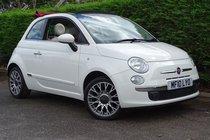 Fiat 500 1.2I POP C