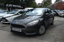 Ford Focus STYLE ECONETIC TDCI