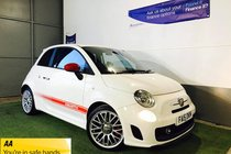 Abarth 500 CUSTOM