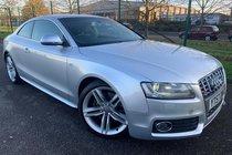 Audi A5 S5 V8 QUATTRO