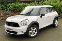 MINI Countryman 1.6 ONE HATCHBACK 5 DR