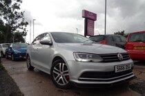 Volkswagen Jetta SE TDI BLUEMOTION TECHNOLOGY DSG