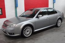 Ford Mondeo 2.2 TDCI ST SIV 155PS