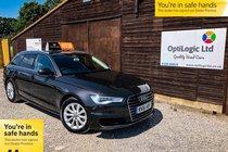 Audi A6 AVANT TDI ULTRA SE