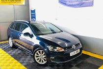 Volkswagen Golf GT TDI BLUEMOTION TECHNOLOGY