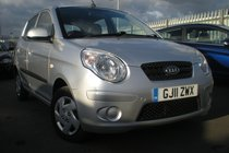 Kia Picanto 1.0 1, THIRTY POUNDS ANNUAL CAR TAX