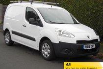 Peugeot Partner HDI SE L1 625