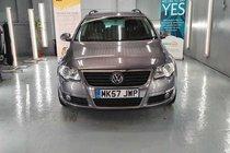 Volkswagen Passat TDI SPORT