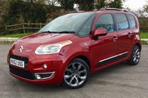 Citroen C3 1.6 HDI EXCLUSIVE PICASSO DIESEL