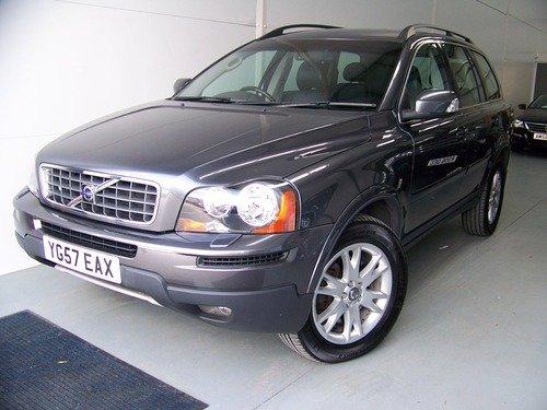 Volvo XC90 D5  SE 185BHP
