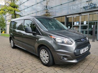 Ford Connect 210 TREND P/V