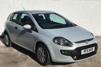 Fiat Punto Evo 1.4 8v Active 3dr FULL HISTORY , 1 FORMER KEEPER