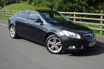 Vauxhall Insignia EXCLUSIV CDTI ECOFLEX S/S