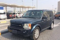 Land Rover Discovery 3 4.0 V6 HSE Auto