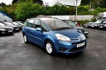 Citroen C4 HDI VTR PLUS GRAND PICASSO #7Seater #FinanceAvailable