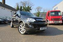 Vauxhall Antara SE NAV CDTI