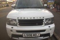Land Rover Range Rover Sport TDV6 S