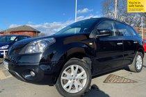 Renault Koleos DYNAMIQUE DCI used car in black