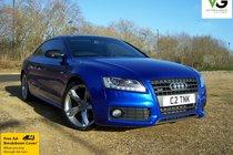 Audi A5 2.0 TFSI 211PS quattro S line Special Ed