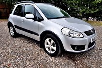 Suzuki SX4 GLX #Auto #FinanceAvailable #Driveawaytoday