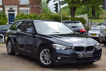 BMW 3 SERIES 320d Ed PLUS TOURING