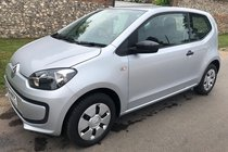 Volkswagen Up TAKE UP