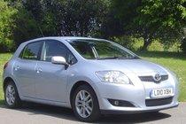 Toyota Auris VVT-I TR STOPSTART