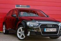 Audi A3 SPORTBACK TFSI SPORT