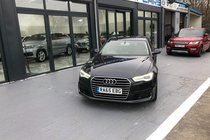 Audi A6 TDI ULTRA SE
