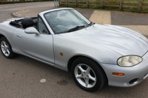 Mazda MX5 I - PX TO CLEAR - ANY PX CONSIDERED