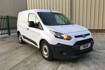 Ford Connect 200 P/V
