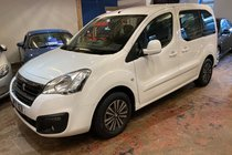 Peugeot Partner BLUE HDI S/S TEPEE ACTIVE