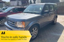 Land Rover Discovery TDV6 GS E4 - ONE OWNER - FULL DEALERSHIP SERVICE HISTORY - Reasons to Buy - Smart, Spacious Interior  AUTOMATIC ** 4X4