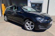 Volkswagen Golf MATCH EDITION TSI DSG BMT