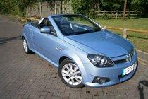 Vauxhall Tigra 16V SPORT