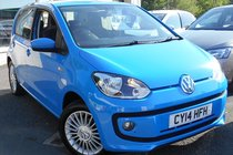 Volkswagen Up 1.0 75PS High up!