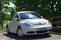 Volkswagen Beetle 1.9 TDI PD