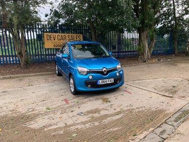 Renault Twingo 1.0 SCe Dynamique (s/s) 5dr