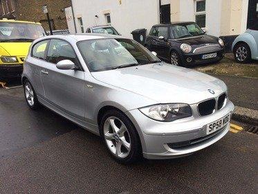 BMW 118 118d EDITION ES