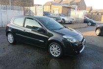Renault Clio TOMTOM EDITION DCI