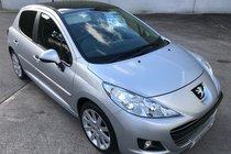 Peugeot 207 ALLURE 120VTI