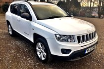 Jeep Compass SPORT #FinanceAvailable