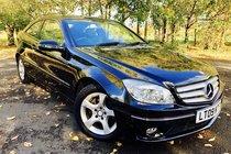 Mercedes CL CLC200 CDI SE