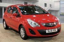Vauxhall Corsa S AC ECOFLEX