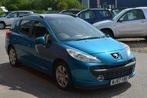 Peugeot 207 Sport HDi 110