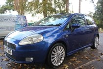 Fiat Grande Punto SPORTING 16V