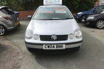 Volkswagen Polo TWIST 1.2 petrol